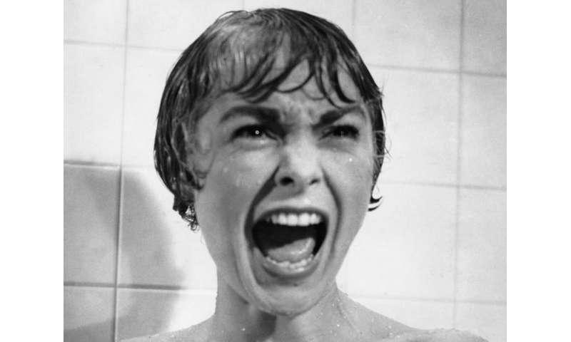 Why we love big, blood-curdling screams