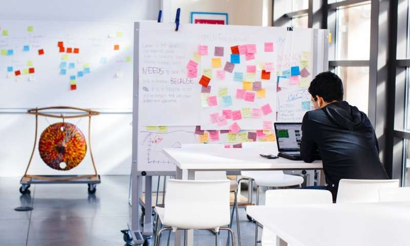 Why your best idea may be your second favorite