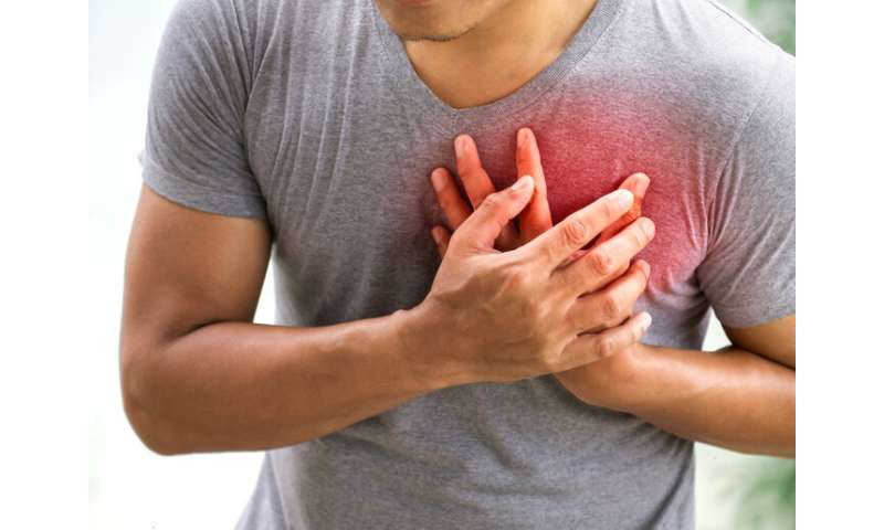 Widely used blood pressure drugs might put heart at risk