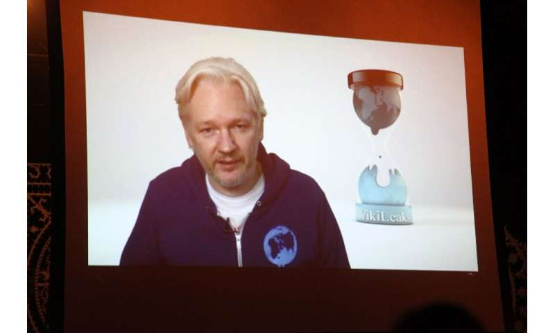 Wikileaks founder Julian Assange reportedly had his Ecuadorean ID card details leaked as part of a massive security breach that