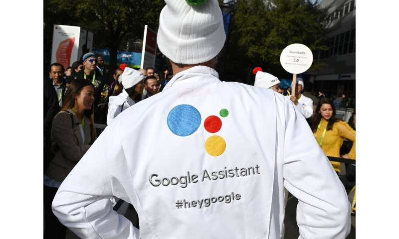 With a common standard, connected devices may operate using various voice assistants including Google Assistant, Apple Siri or A