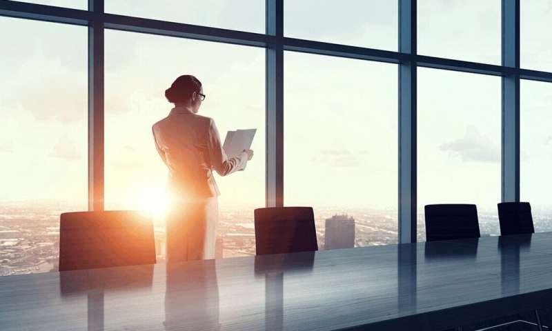 Women entrepreneurs thrive managing talented teams and balancing many investors