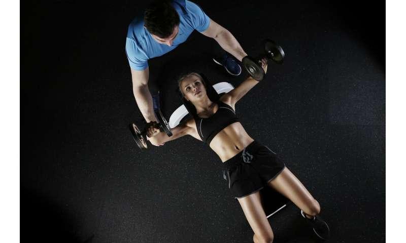 women sport