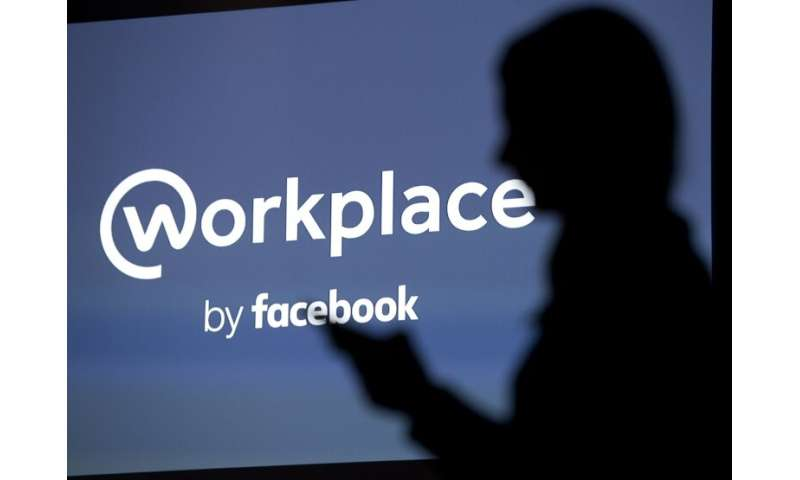 Workplace by Facebook, a version of the social network designed for business collaboration, now claims some two million paying c