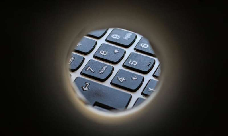 Would you notice if your calculator was lying to you? The research says probably not