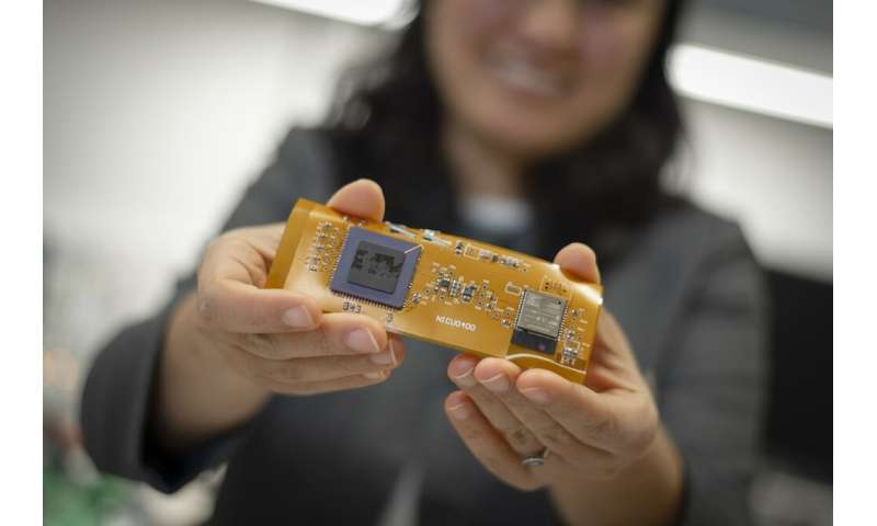 WPI engineers creating miniaturized, wireless oxygen sensor for sick infants