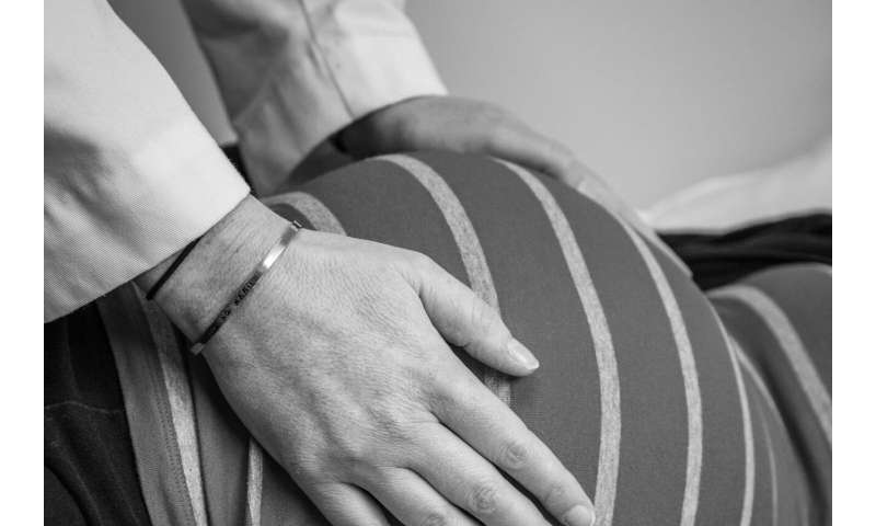 WVU biostatistician studies link between microbiome and preterm birth