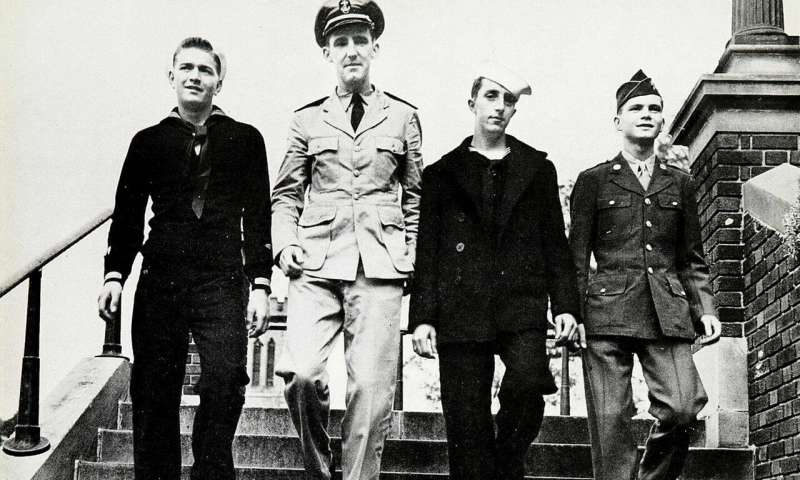 WWII researcher: Sea wreck must be plane of US MIA pilot