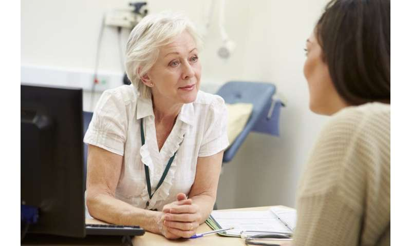 Your first point of contact and your partner in recovery: the GP's role in mental health care