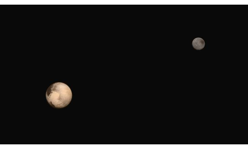 10 cool things we learned about Pluto from New Horizons