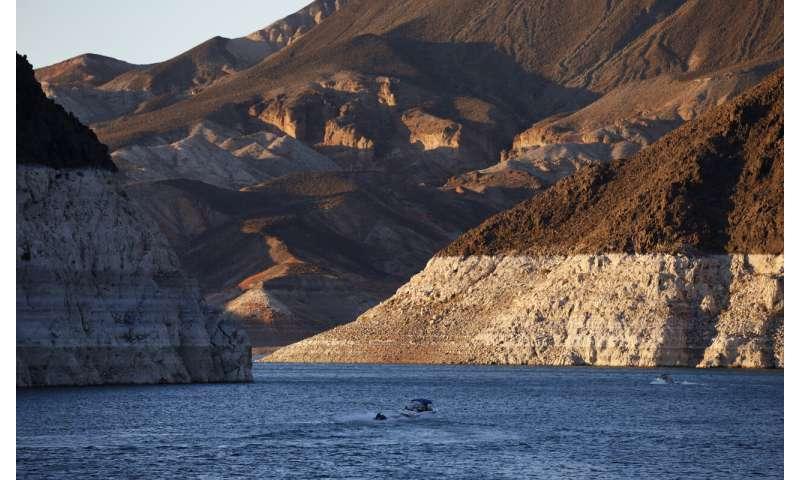 6 Western states blast Utah plan to tap Colorado River water