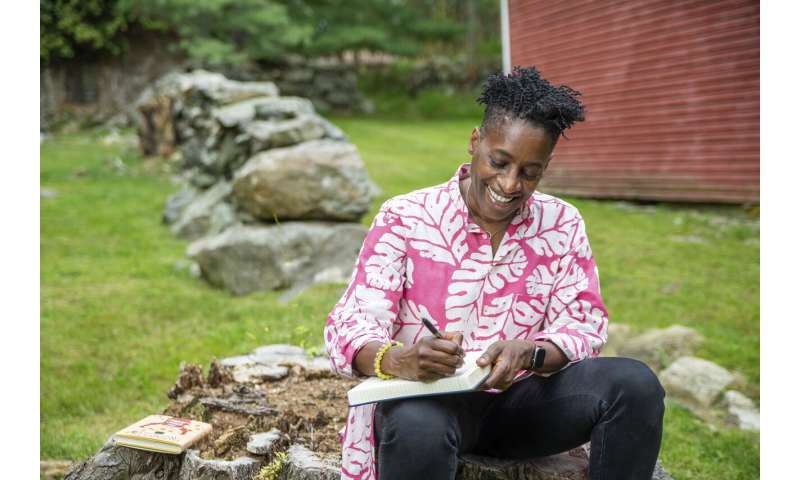 Activists, scientists, authors among 'genius grant' fellows