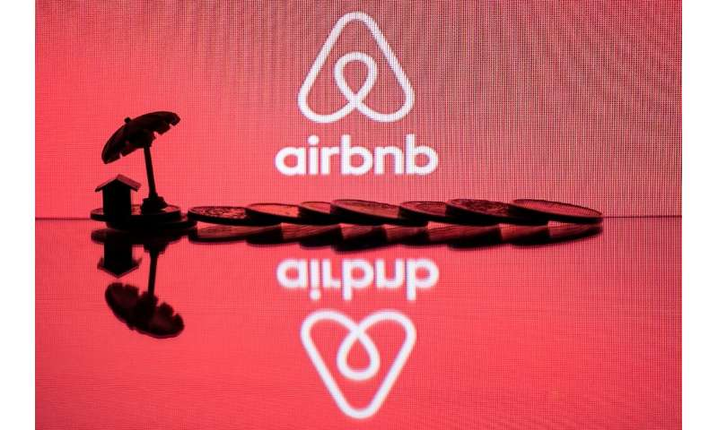 Airbnb agreed to a deal with New York City to help crack down on illegal short-term rentals