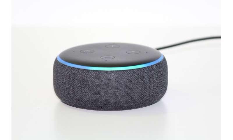 Amazon Alexa bug exposed voice data