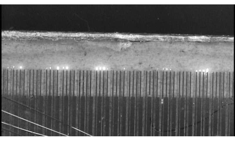 ساخت LED میکروسکوپی با توان بیشتر و قابلیت تبدیل شدن به لیزر ال ای دی دیودهای تابش نور