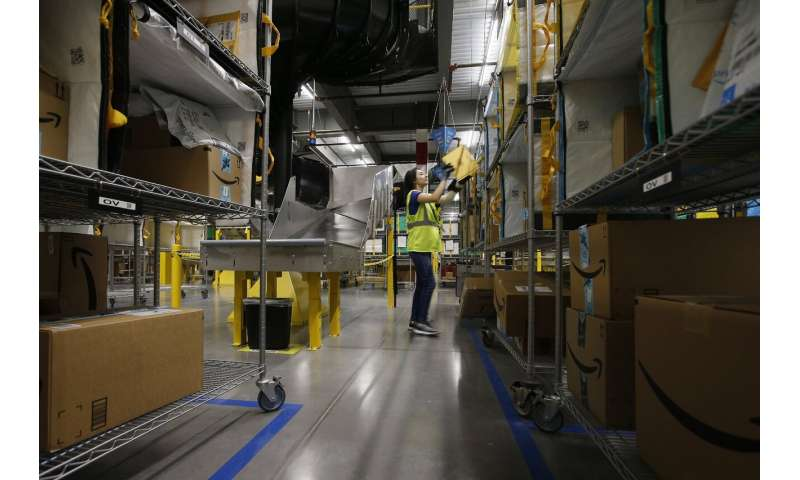 Amazon's latest milestone: 150 million Prime members