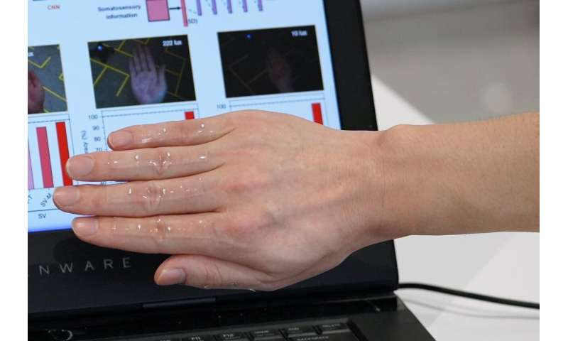 ​NTU Singapore scientists develop artificial intelligence system for high precision recognition of hand gestures