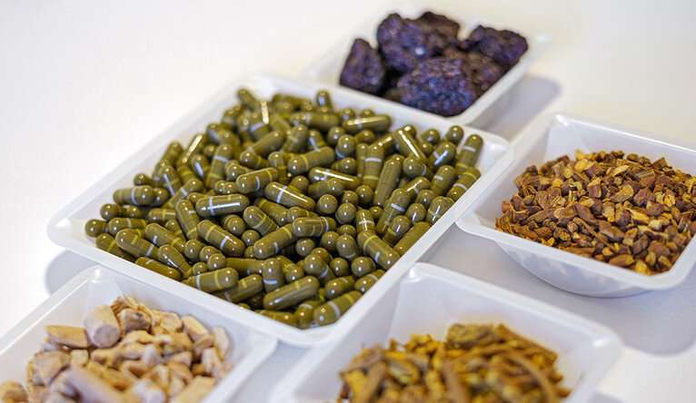 Ancient Chinese medicine unlocks new possibilities for cancer treatment
