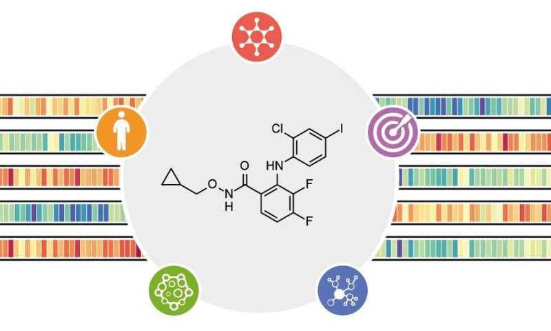 An open-access tool to accelerate drug discovery