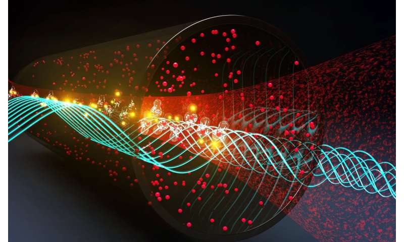 Army scientists create quantum sensor that covers entire radio frequency spectrum