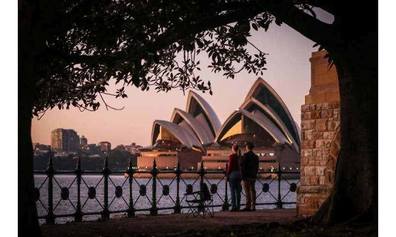 Australia is moving to ease stay-at-home restrictions as its coronavirus outbreak is brought under control