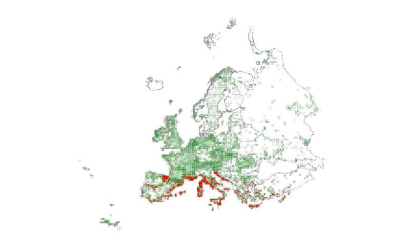 Big data delivers important new tool in conservation decision making