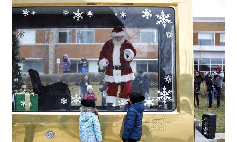 Canada's Ontario to go on province-wide shutdown Dec. 26