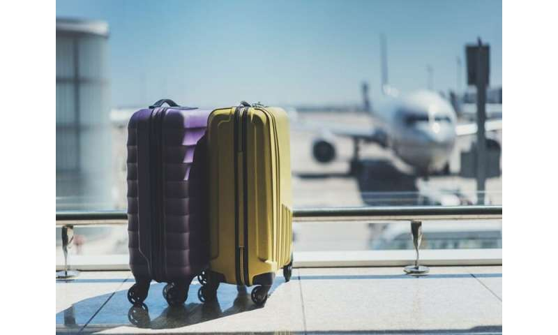 CDC recommends three COVID-19 tests for Americans traveling abroad thumbnail