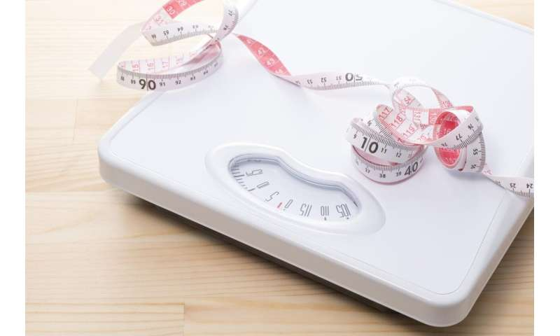 Childhood obesity linked to poor heart health signs at 11-12 years