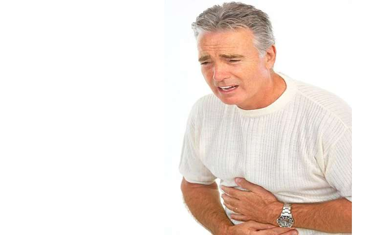 Common heartburn drugs may be tied to higher COVID risk