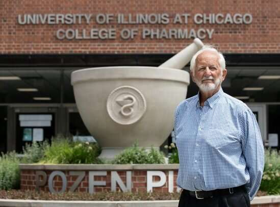 Contraceptive developed at UIC approved by FDA, offers new option for women
