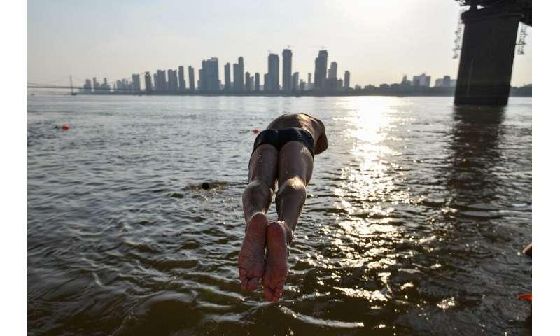 Decades of rapid development has caused environmental damage to the Yangtze, the world's third longest river