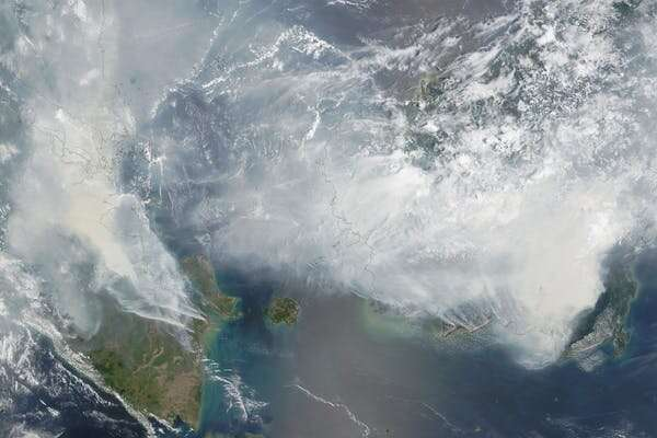 Despite clear skies during the pandemic, greenhouse gas emissions are still rising