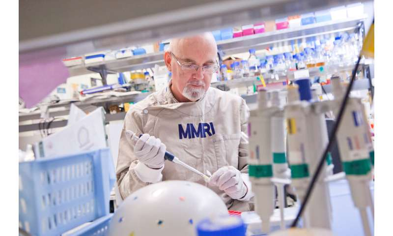 Drug overcomes chemotherapy resistance in ovarian cancer