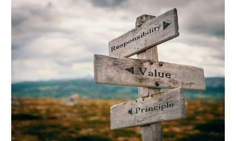 Employees want genuine corporate social responsibility, not greenwashing