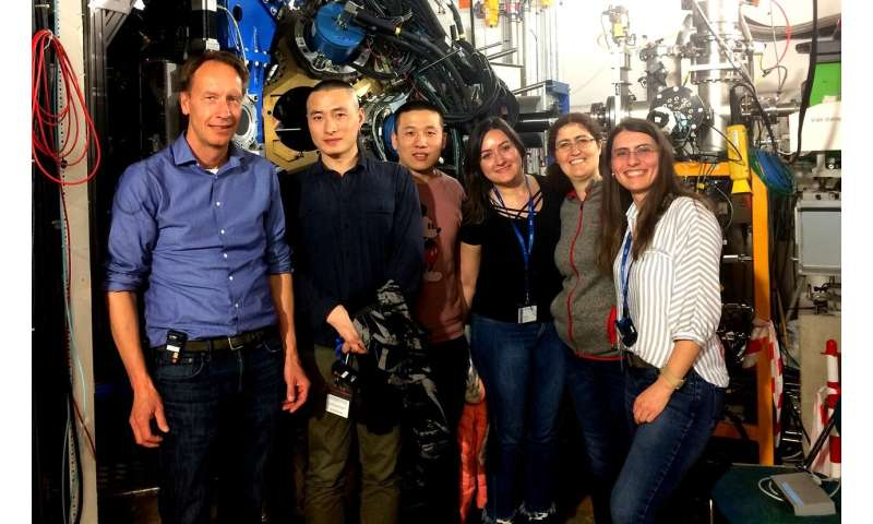 Exotic atomic nuclei reveal traces of new form of superfluidity