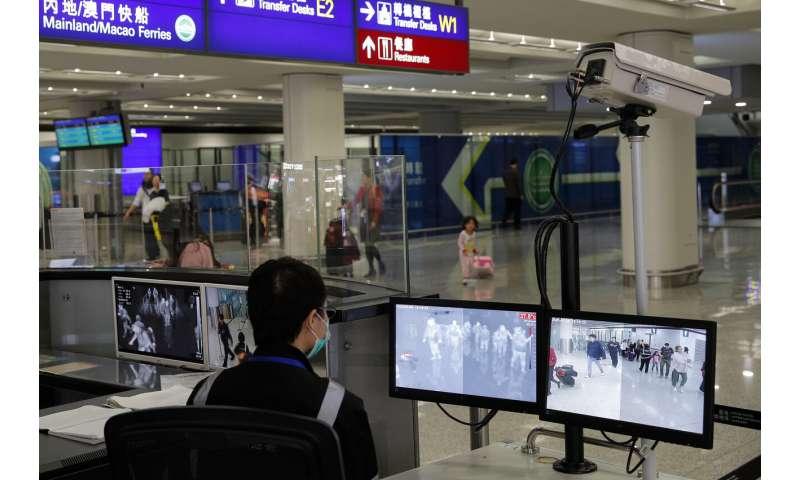 Explainer: The virus behind China's pneumonia outbreak