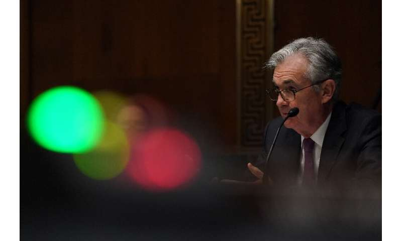 Federal Reserve Chair Jerome Powell said the US central bank has a responsibility to be cautious before issuing an official digi
