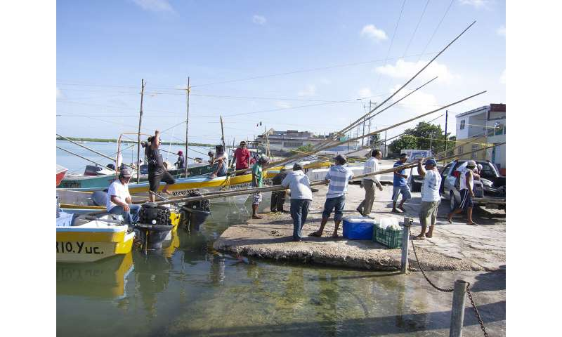 Fishers livelihood measured by more than catch
