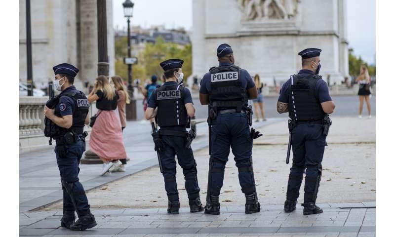 French nursing home sees 9 deaths in 1 week as virus returns