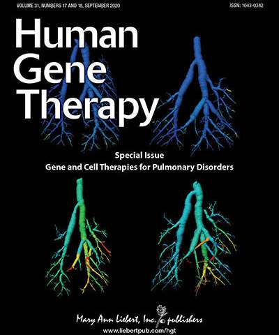 Gene therapy corrects the cardiac effects of Friedreich's ataxia