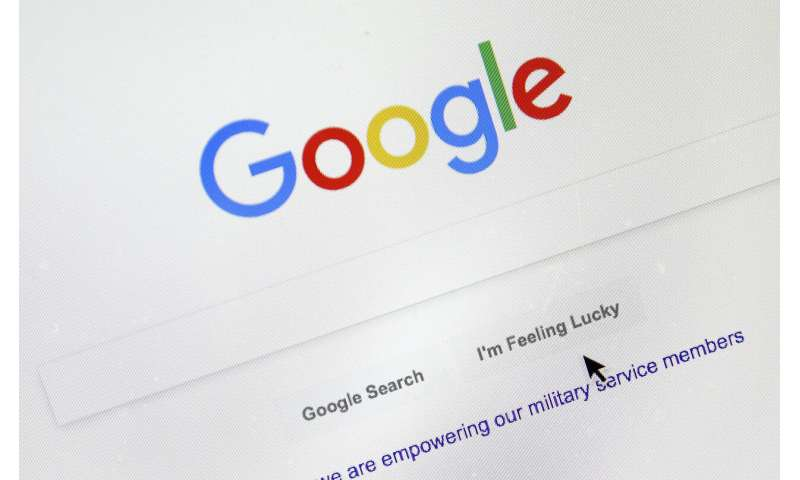 Google ad costs, not its alleged monopoly, irks businesses