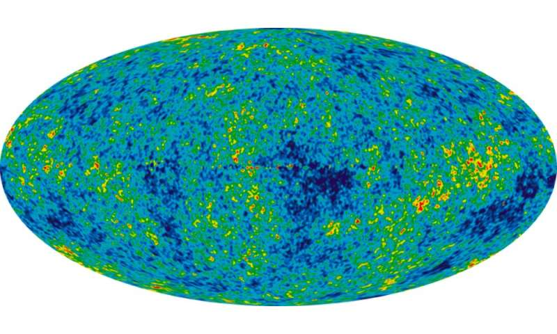 Half the matter in the universe was missing—we found it hiding in the cosmos