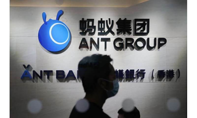Voici pourquoi Ant Group est sur le point de briser les records d'introduction en bourse