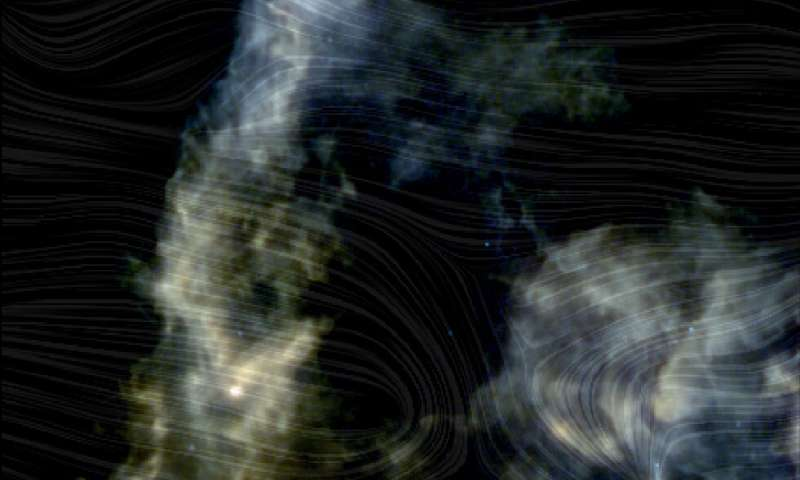 Herschel and Planck views of star formation