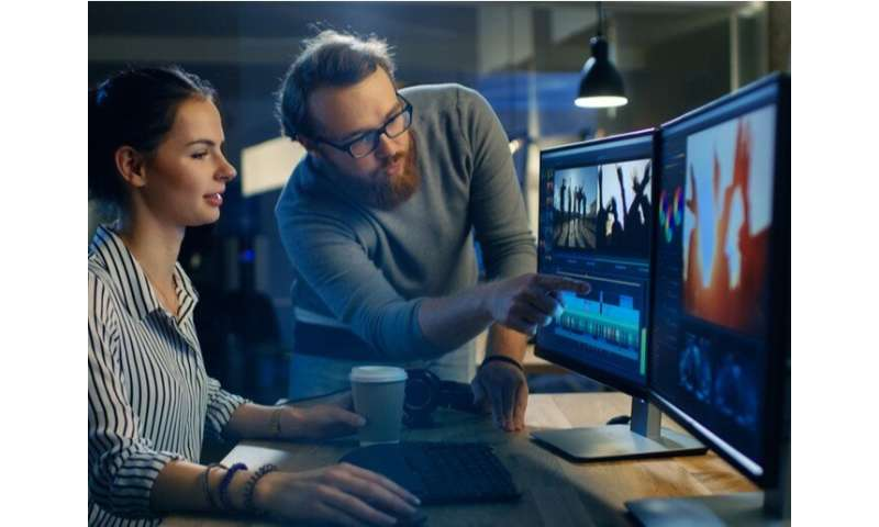 How to develop accurate and efficient methods for audiovisual content management