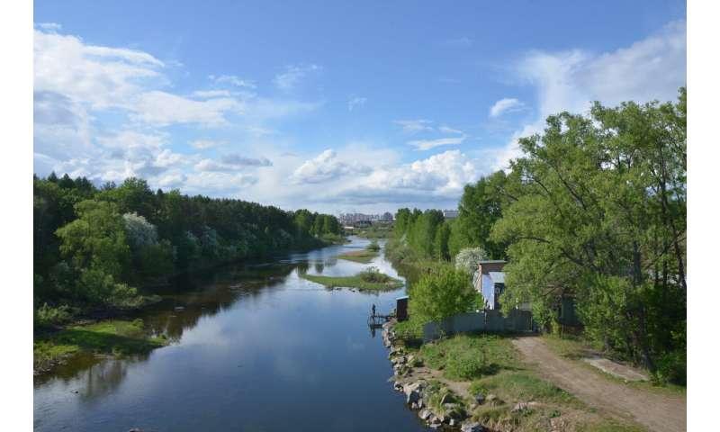 How to Make Urban Greening in Chelyabinsk Work Better