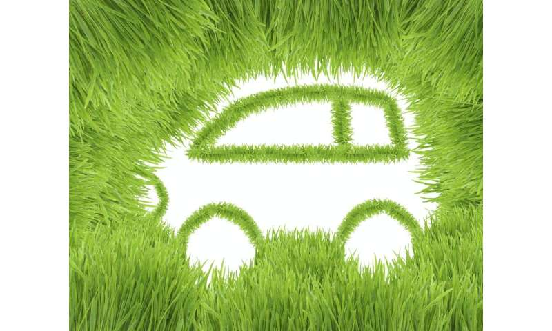 Hydrogen cars won't overtake electric vehicles because they're hampered by the laws of science
