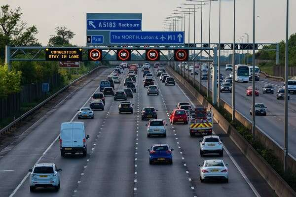 If all cars were electric, UK carbon emissions would drop by 12%
