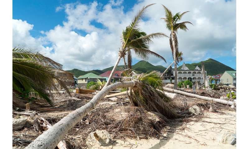 Indigenous knowledge could reveal ways to weather climate change on islands